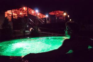 Ratanakiri Paradise Hotel & SPA, Отели  Banlung - big - 57