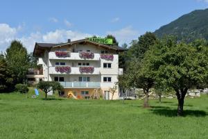 obrázek - Apartment Hochzillertal