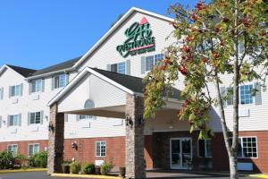 GuestHouse Inn & Suites Kelso/Longview