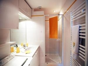 House Donville les bains - 2 pers, 43 m2, 2/1