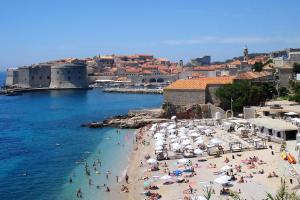 Double Room Dubrovnik 8581a, Pensionen  Dubrovnik - big - 20