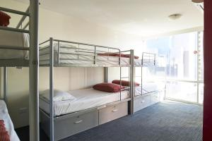 Albergues - Base Backpackers - St Kilda