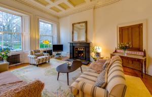 Merchants Retreat, Ferienwohnungen  Edinburgh - big - 1