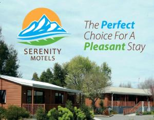 Accommodation in Pleasant Point