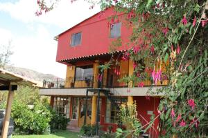 Pakareq Tampu, Guest houses  Maras - big - 23