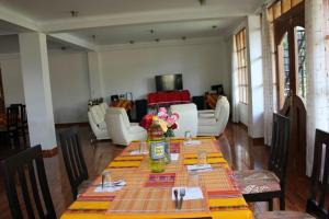 Pakareq Tampu, Guest houses  Maras - big - 20