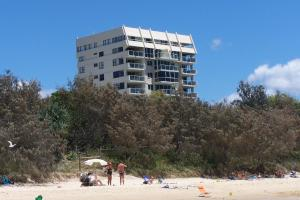 84 The Spit Holiday Apartments