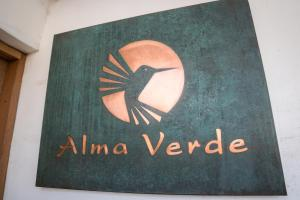 Alma Verde Hostal Boutique, Hostelek  Maitencillo - big - 24