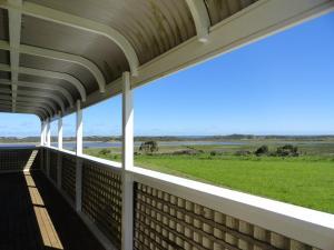 Hostels und Jugendherbergen - High View Family Cottages