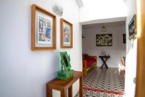 Alma Verde Hostal Boutique, Hostelek  Maitencillo - big - 7