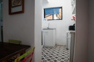 Alma Verde Hostal Boutique, Hostelek  Maitencillo - big - 4