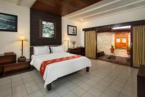 Bali Taman Beach Resort & Spa Lovina, Hotel  Lovina - big - 16