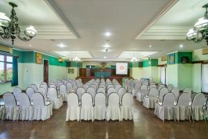 Bali Taman Beach Resort & Spa Lovina, Hotel  Lovina - big - 25