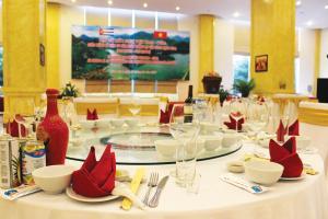 Hoang Son Peace Hotel, Hotel  Ninh Binh - big - 112
