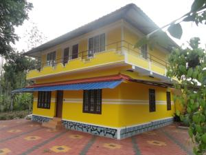Edakkal View homestay, Alloggi in famiglia  Sultan Bathery - big - 1