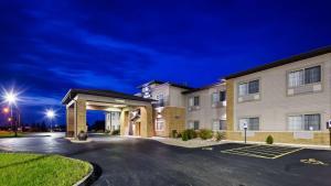 Best Western Plover-Stevens Point Hotel & Conference Center - Plover