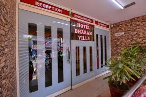 Auberges de jeunesse - Hotel Dharam Villa