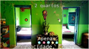 Manna Lar Guesthouse Rooms