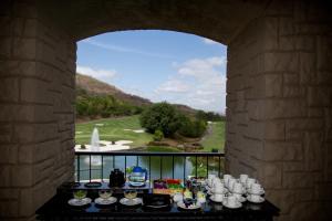 Oxford Golf Resort, Rezorty  Pune - big - 45