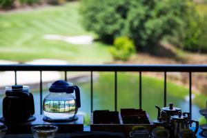 Oxford Golf Resort, Rezorty  Pune - big - 46