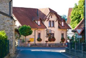 Hotel Braun - Escherndorf