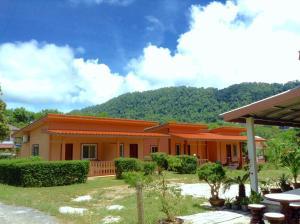 Hassana Garden Home - Ban Ai Dao