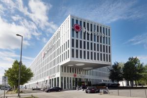 H4 Hotel München Messe - Riem