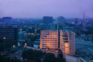 obrázek - Hotel Ciputra Semarang