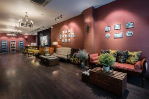 Asian Ruby Select Hotel, Hotels  Ho Chi Minh City - big - 1