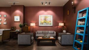 Asian Ruby Select Hotel, Hotely  Hočiminovo Mesto - big - 40