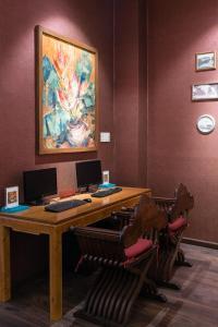 Asian Ruby Select Hotel, Hotely  Hočiminovo Mesto - big - 39