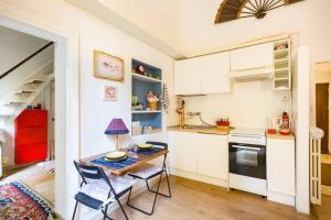 Porta Pia Apartment