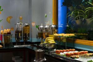 Asian Ruby Select Hotel, Hotely  Hočiminovo Mesto - big - 33