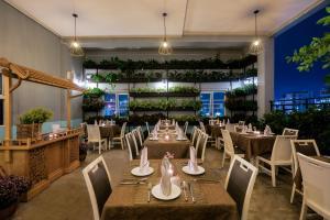 Asian Ruby Select Hotel, Hotely  Ho Či Minovo Město - big - 42