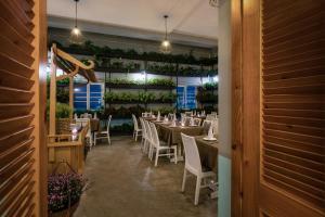 Asian Ruby Select Hotel, Hotely  Hočiminovo Mesto - big - 21