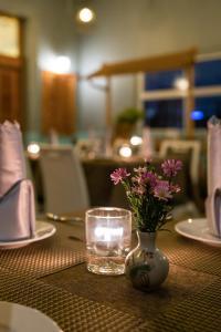 Asian Ruby Select Hotel, Hotely  Hočiminovo Mesto - big - 20