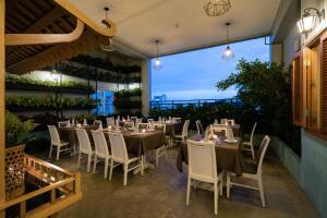 Asian Ruby Select Hotel, Hotely  Hočiminovo Mesto - big - 17