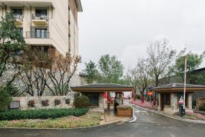 Beijing Zhoukejia Holiday Villa, Apartments  Miyun - big - 12