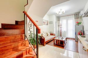 Beijing Zhoukejia Holiday Villa, Apartments  Miyun - big - 22