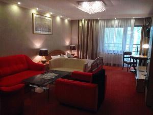 . Hotel NECKO