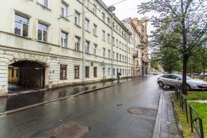 Отель Лиговский - ин, Санкт-Петербург