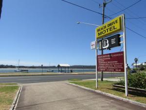 obrázek - Beach Drive Motel
