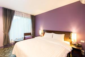 Lilac Relax-Residence - Lat Krabang