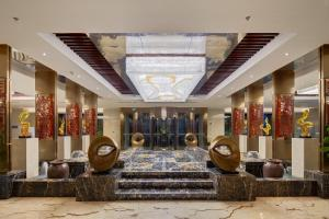 __{offers.Best_flights}__ Jinan Hong Teng International Hotel