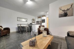 Appartement Factory - Apartment - Saint-Gervais-les-Bains