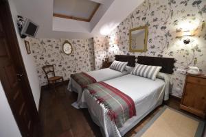 Batzarki, Hotels  Avellaneda - big - 9