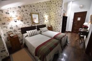 Batzarki, Hotels  Avellaneda - big - 8