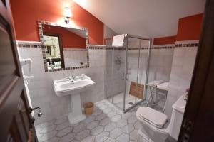 Batzarki, Hotels  Avellaneda - big - 7
