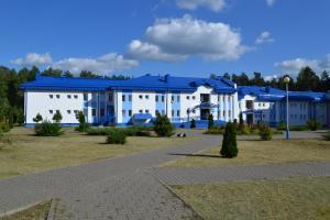 Sanatorii Chaborok - Stshalovo