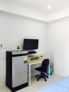 Baan Pon Mongkol, Aparthotels  Ubon Ratchathani - big - 4